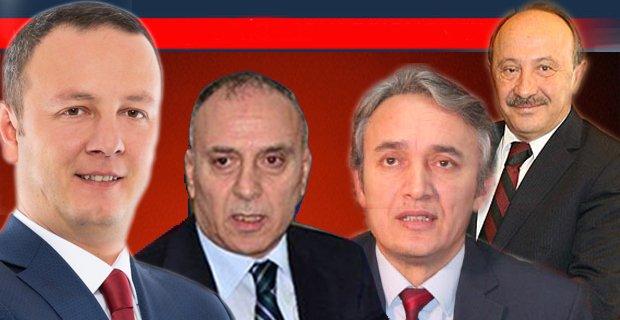 Zonguldak Belediye Başkanı kim olmalı?