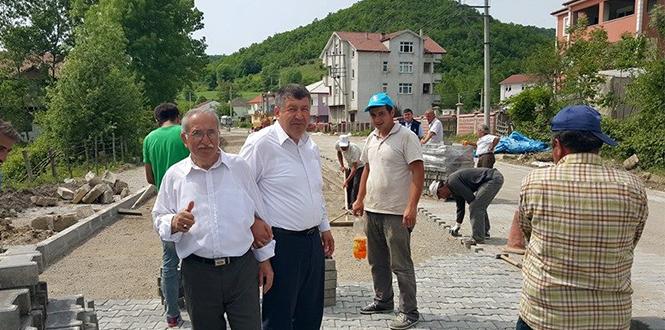 Ahmet Aydın, halka hesap verdi
