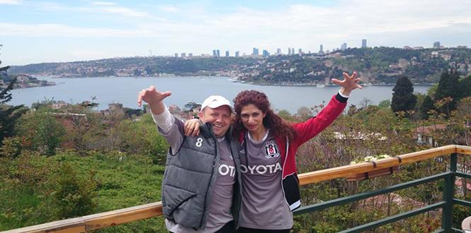 Zonguldakspor benim için aşk