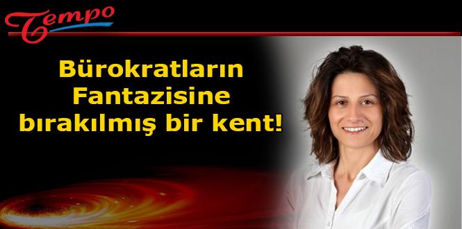 Zonguldak'ın kaderi Bürokratların fantazisinde!...