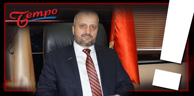 MÜSİAD'dan hükumete Afrin desteği…