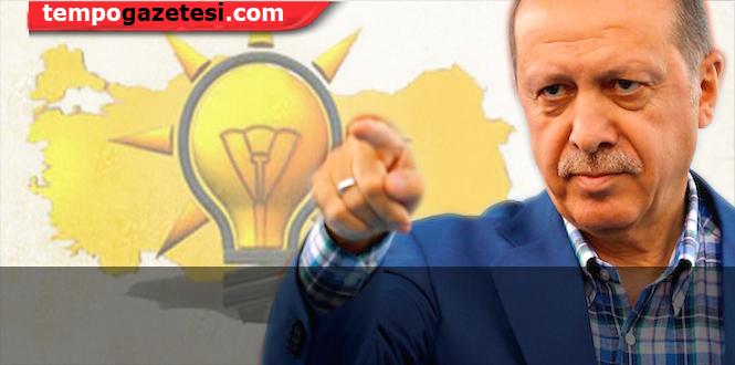 Erdoğan Talimat Verdi: Bütün Belediyelere İnceleme