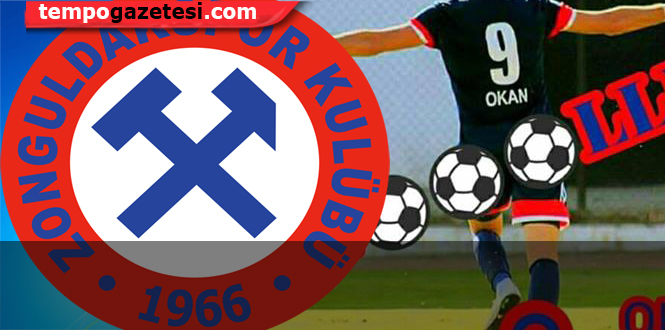 İlk yarı başladı (Zonguldakspor 1-0 önde...)