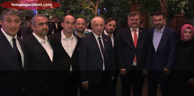 Madencilerin sorununu Erdoğan'a iletti!..