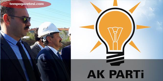 Tosun, ve Çağlayan Ankara'ya gidiyor…