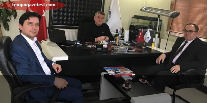 Aydoğan destek vermeye hazırız!..
