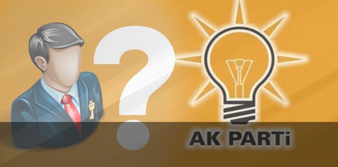 AK Parti Merkez İlçe Başkanı kim olacak?