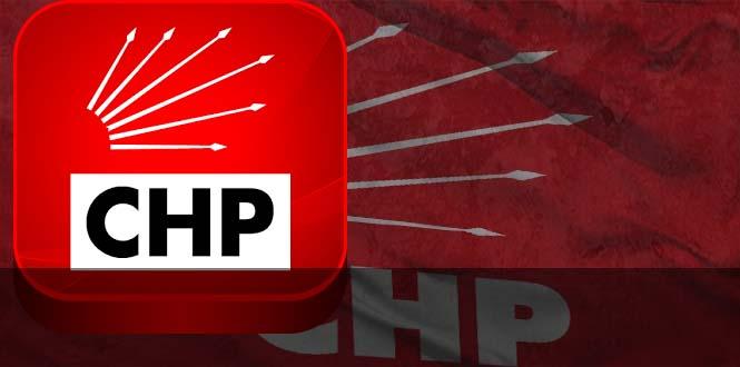CHP'de Flaş Karar...