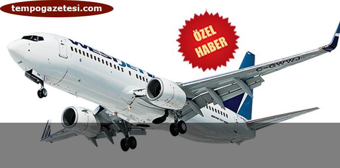 Almanya-Zonguldak uçuşlarında flaş gelişme...
