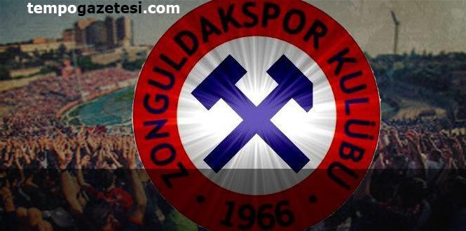 Zonguldakspor: 2 - Bandırmaspor: 0