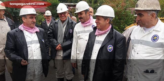 Ocağa giren Vali Çınar'dan flaş açıklama!...