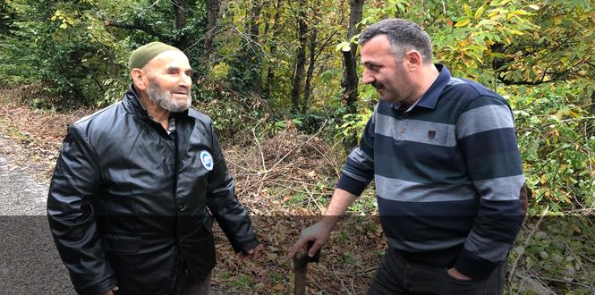 Devleti, Zonguldak halkıyla barıştırdılar...