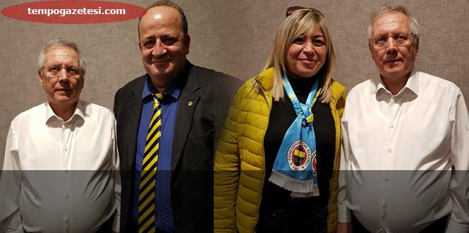 Aziz Yıldırım Ereğli'de Fenerbahçelilerle buluşacak