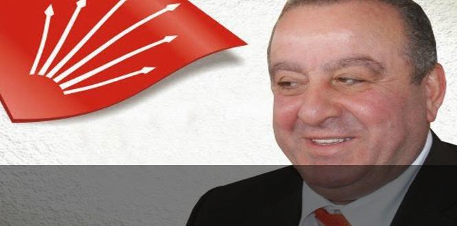 Halil Furat adaylığını açıkladı...