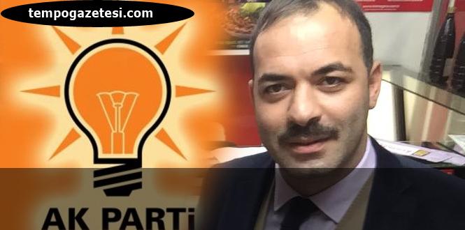 AK Parti Basınla bir araya gelecek…