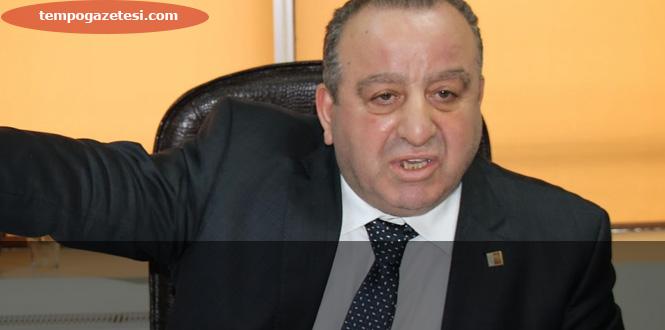 Halil Furat, bombaladı
