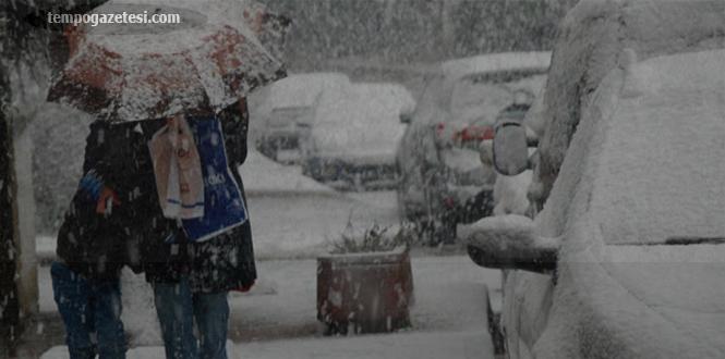 Kar ne zaman geliyor?.. İşte hava durumu...