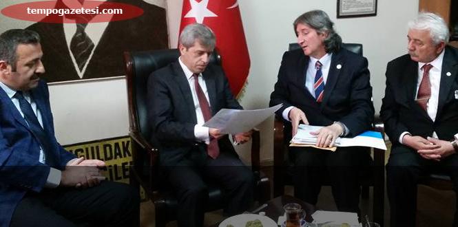 Vali Çınar, 'Kanun ne diyorsa gereği yapılır'