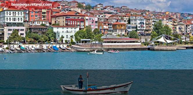Zonguldak'ta en fazla taraftarı olan takım!....