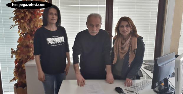 Erhan Çakmak'da ZGYD'de...