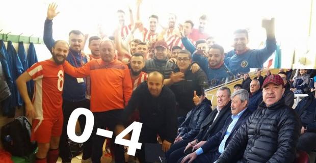AK Parti, CHP'yi ateşe attı…