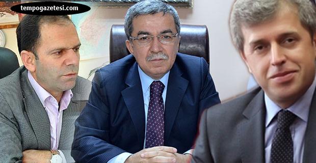 AK Partili Terzi, AK Parti'nin bürokratı ile uğraşıyor..