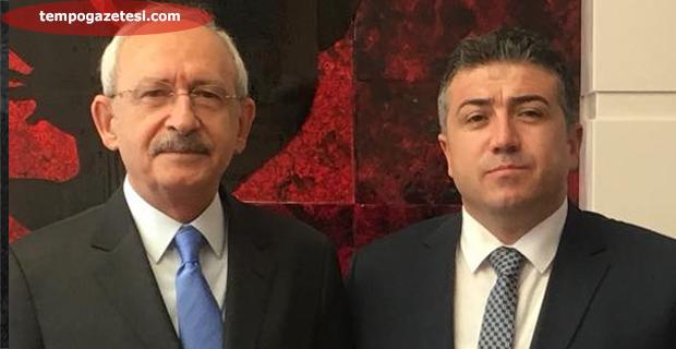 """Başoğlu, """"4 Belediyeyi AKP'nin elinden aldık"""""""