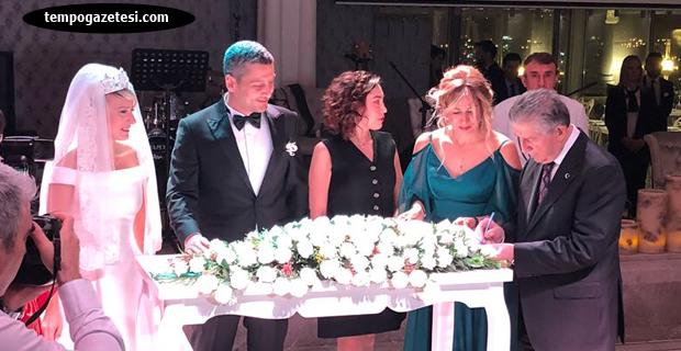 """Zonguldaklılar """"Toptan"""" düğünde..."""
