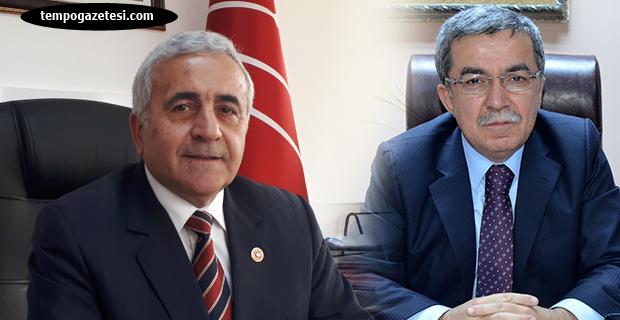 AK Partili Üyeler, faturayı Daire Müdürlerine çıkarıyor