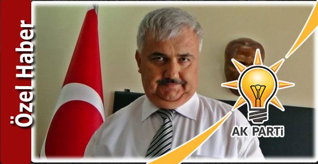 AKP'li Başkandan, Katmerli imar kıyağı…