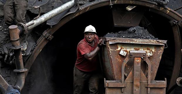 Alacaağzı Kömür ocakları Haziran'da ihale ediliyor...