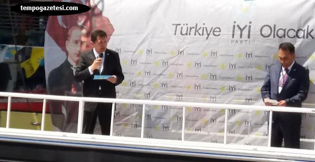 """BAYRAKTAR; """"Türkiye rekoru kıracağız"""""""