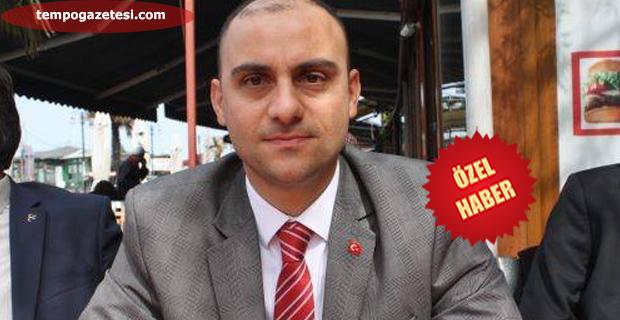 Gürkan Gülay açıkladı!..