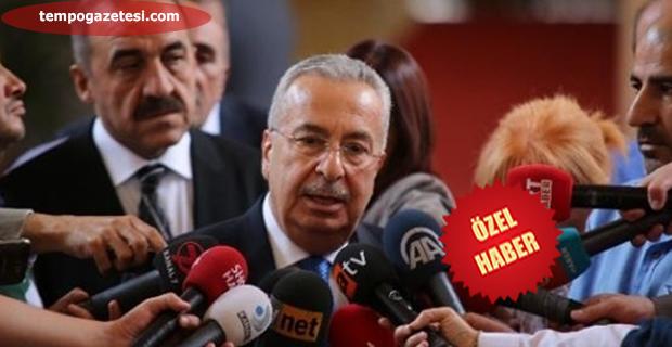 Zeki Çakan'dan bomba açıklama!...