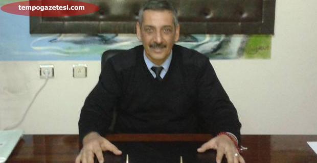 """""""Zonguldak'ın Sorunlarına Yabancı Vekil istemiyoruz"""""""