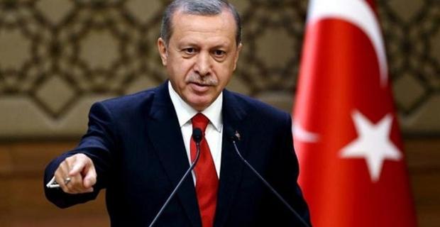 Erdoğan Stat konusunda Zonguldaklıları heyecanlandırdı!...