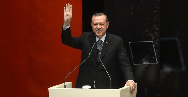 AK Partililer, Erdoğan'ın seçim kampanyasına destek olacak!..