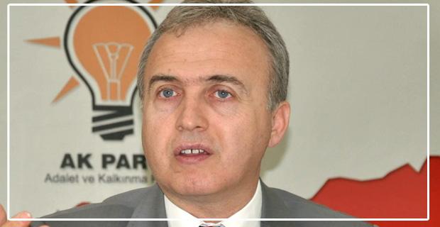AKP'nin gizli Ceyar'ı listede!...