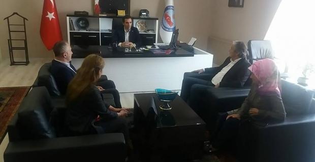 Ankara'da Zonguldak'ın sesi olacağım!...