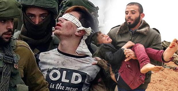 Filistin halkı aç ve susuz... İşte hesap numaraları...