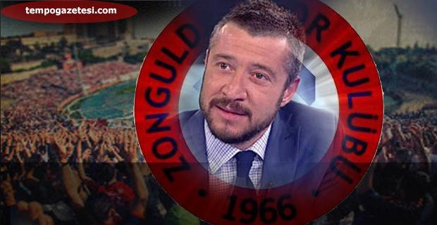 Flaş…Tümer Metin açıkladı, Zonguldakspor'a!..
