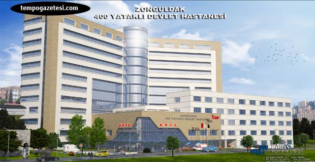 Hastane ihalesi 30 Mayıs'ta