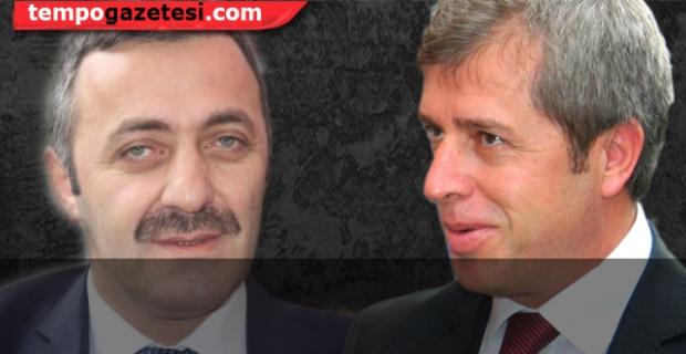 İyi ki var Zonguldak'ın iki Ahmet'i...