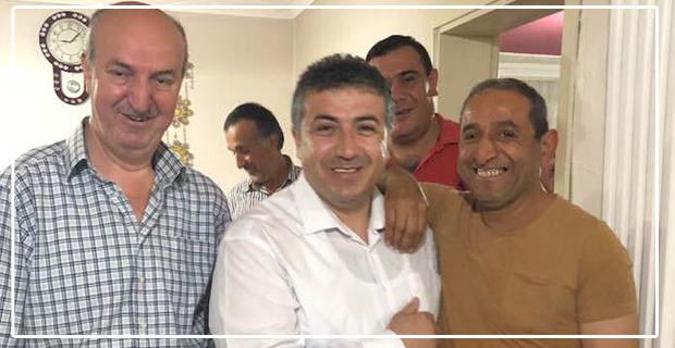 Umut, Yolgeçen'de, Kızılcabel'de...