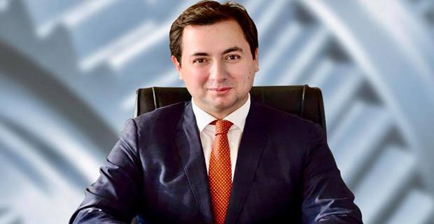 Zonguldaklı Alagöz, TOBB Genel İdare Kurulu Üyesi oldu
