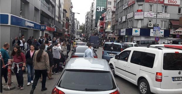 Zonguldak'ta araç sayısı açıklandı!..