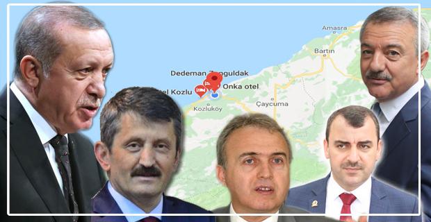 İşte Zonguldak İl Geneli 2018 Seçim Sonuçları...