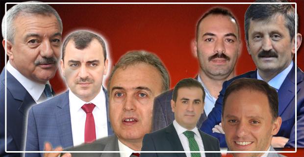 Mösyö Ankara'ya gitti…