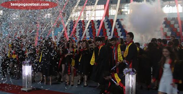Özel Final Temel Lisesinden muhteşem FİNAL!..