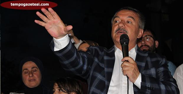 Türkmen öyle bir açıklama yaptı ki… CHP'liler delirecek!...
